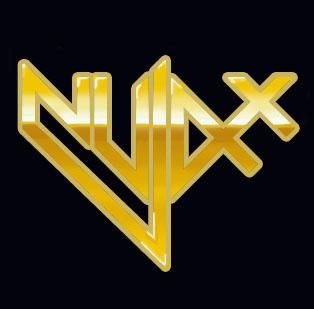 nujax logo