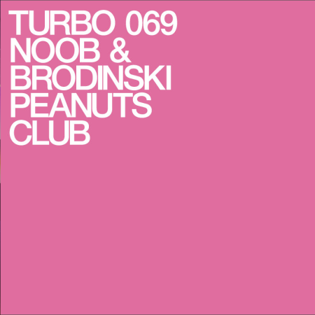 peanuts club ep